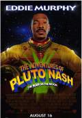 The Adventures of Pluto Nash (2001) Poster #1 Thumbnail