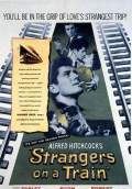 Strangers on a Train (1951) Poster #1 Thumbnail