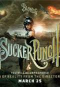 Sucker Punch (2011) Poster #15 Thumbnail