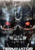 Terminator Salvation (2009) Poster #1 Thumbnail