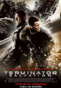 Terminator Salvation (2009) Poster #8 Thumbnail