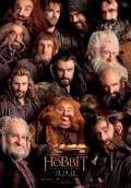The Hobbit: An Unexpected Journey (2012) Poster #4 Thumbnail