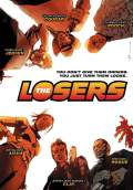 The Losers (2010) Poster #1 Thumbnail