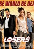 The Losers (2010) Poster #10 Thumbnail