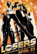The Losers (2010) Poster #11 Thumbnail
