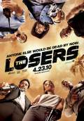 The Losers (2010) Poster #2 Thumbnail