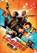 The Losers (2010) Poster #3 Thumbnail