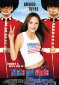 What a Girl Wants (2003) Poster #1 Thumbnail