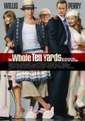 The Whole Ten Yards (2004) Poster #1 Thumbnail
