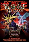 Yu-Gi-Oh! The Movie: Pyramid of Light (2004) Poster #1 Thumbnail