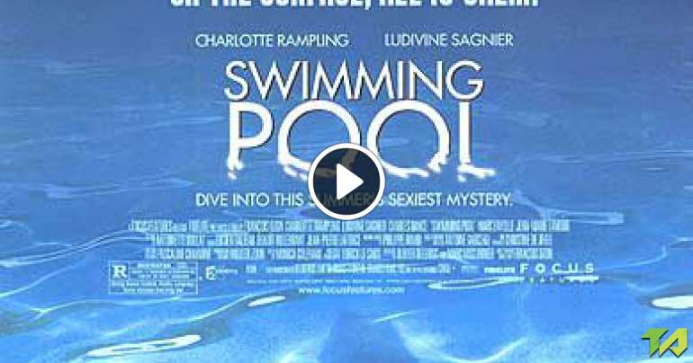 Swimming Pool 2003 King Of Orgies