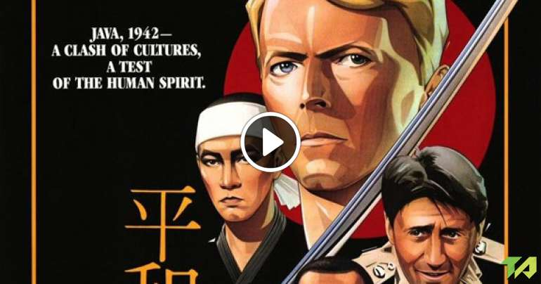 Ryuichi Sakamoto All Star Video