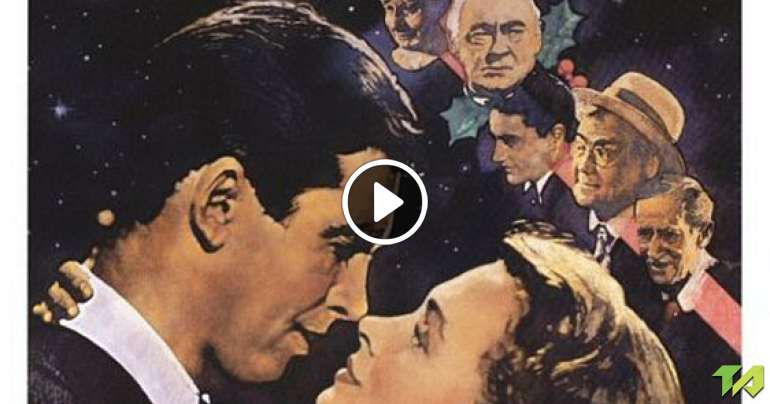 It 39 S A Wonderful Life 1946 I Want To Live Again
