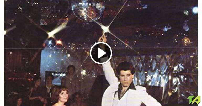 Saturday Night Fever Trailer