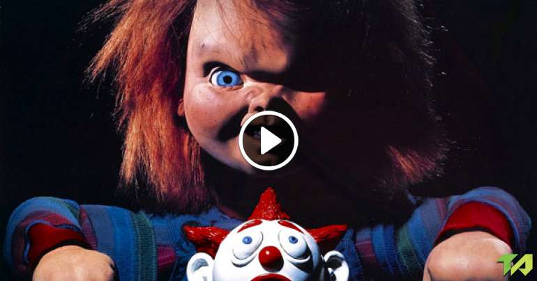Child S Play 2 Trailer 1990