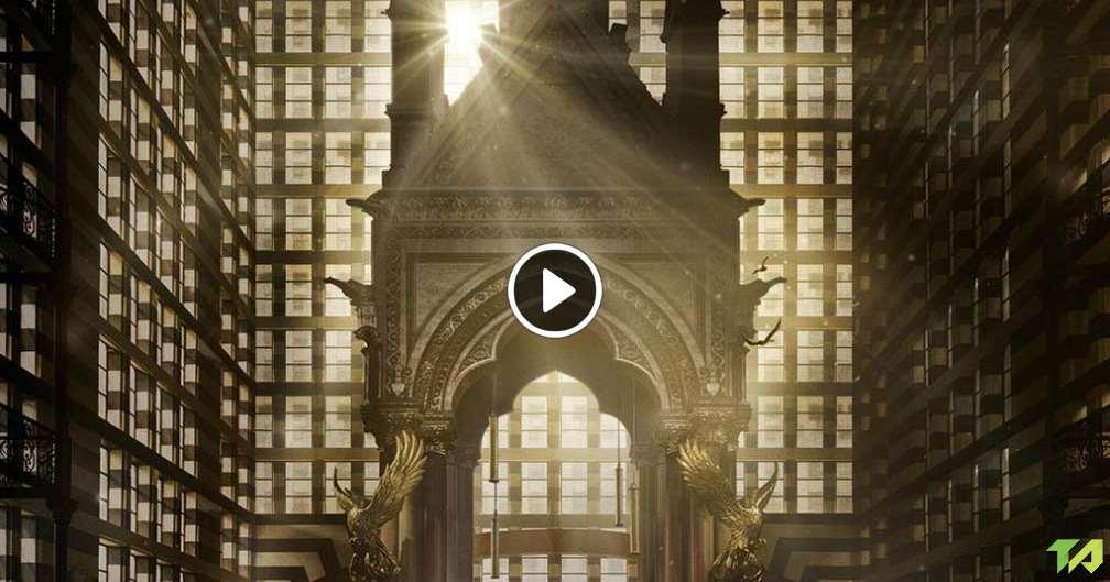 Fantastic Beasts 2 Streamcloud