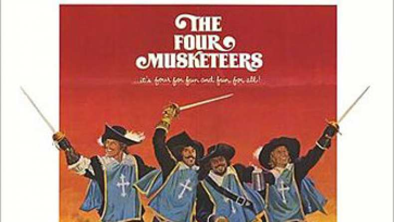jpgThe Four Musketeers 1974