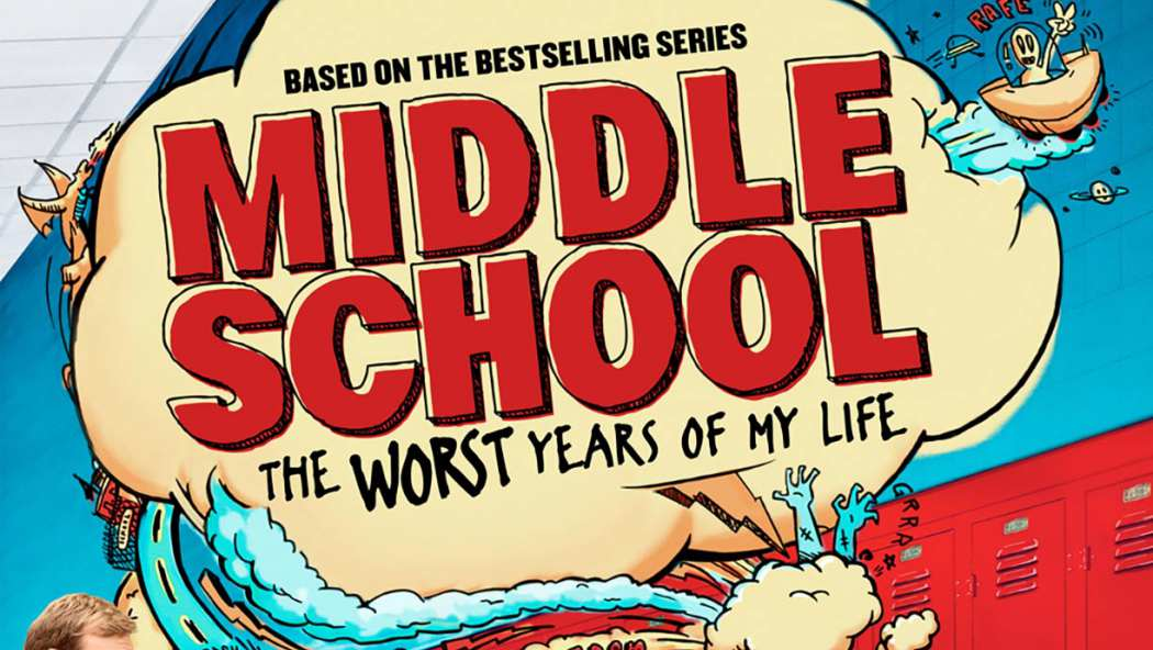 middle school the worst years of my life essay
