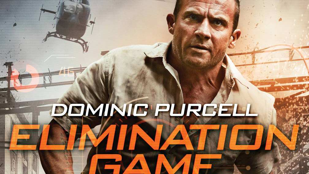 Elimination Game Movie Elimination Game 2014