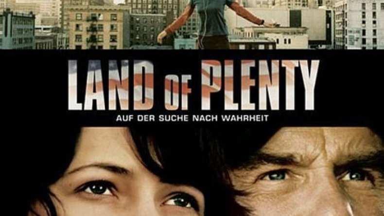 Minnesota land of plenty movie