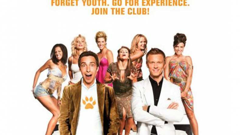 Cougar Club (2007) - TrailerAddict