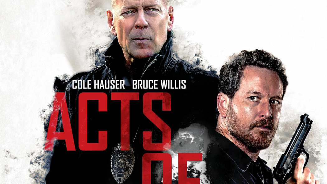 Acts of Violence (2018) HD