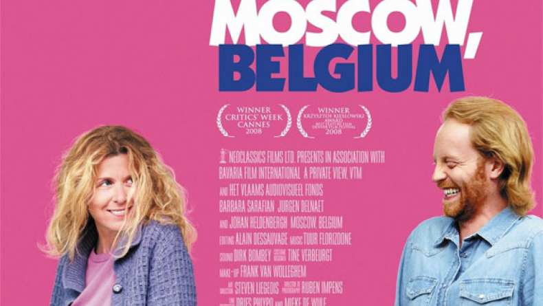 Moscow belgium movie review