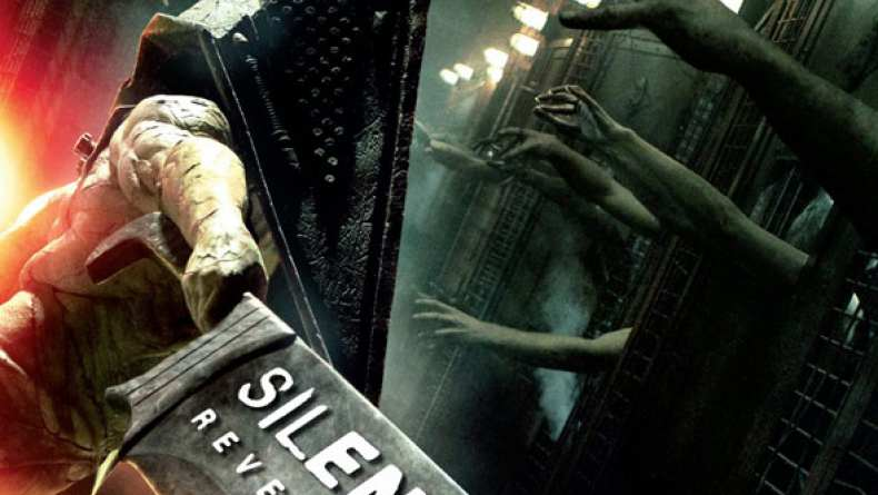 Watch Silent Hill Full Movie Online - 123movies
