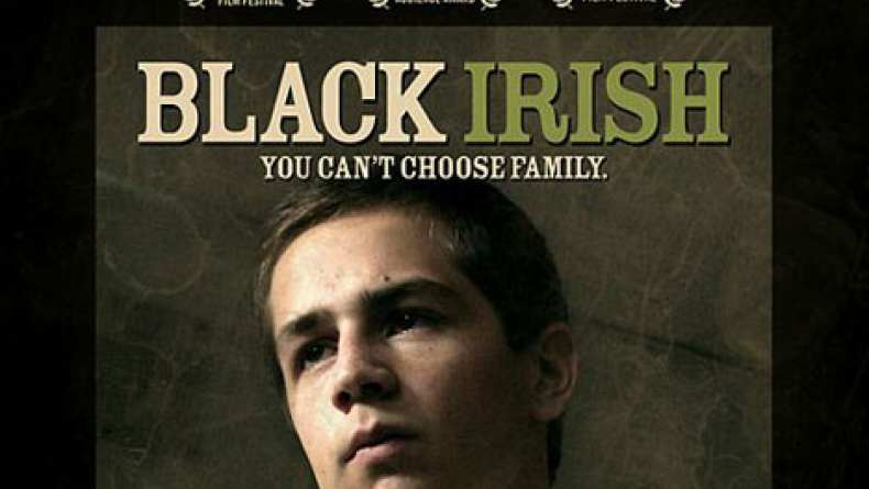 Black Irish Trailer (2006)