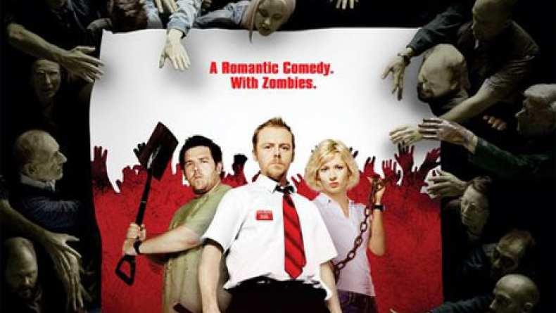 Shaun Of The Dead Movie4k