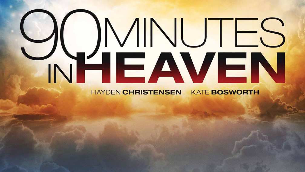 90 Minutes in Heaven – 90 de minute în Rai (2015)