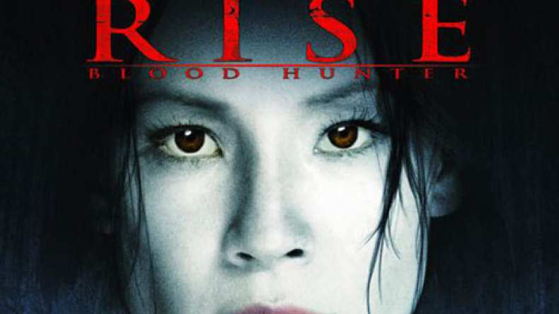 Rise Blood Hunter Film Tv Tropes Imagez Co