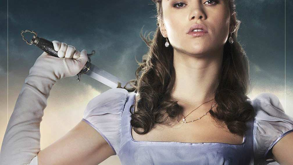 Pride and Prejudice and Zombies Viral - Mr. Collins Line-O-Rama (2016)