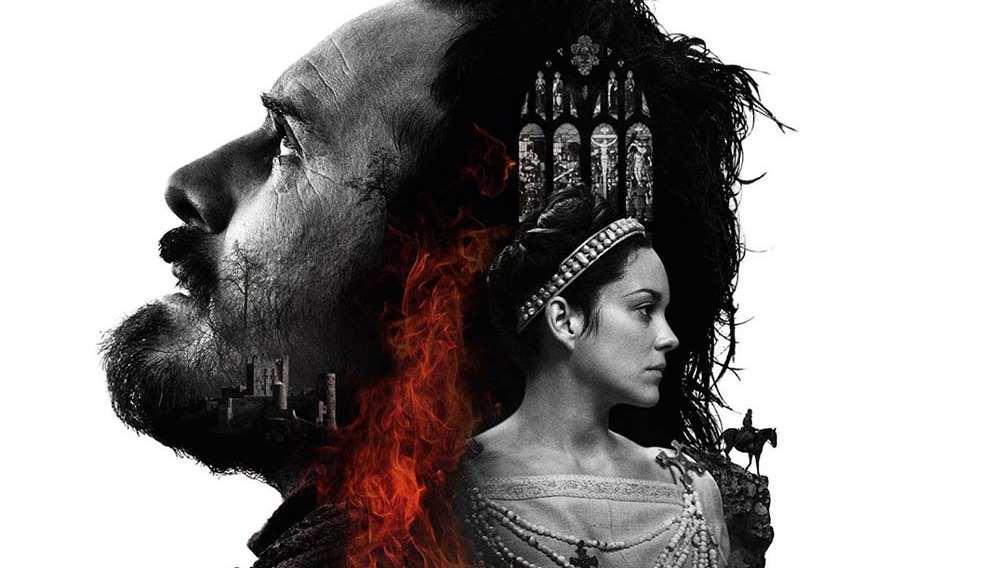 Movie Poster 2019: Macbeth (2015) TV Spot