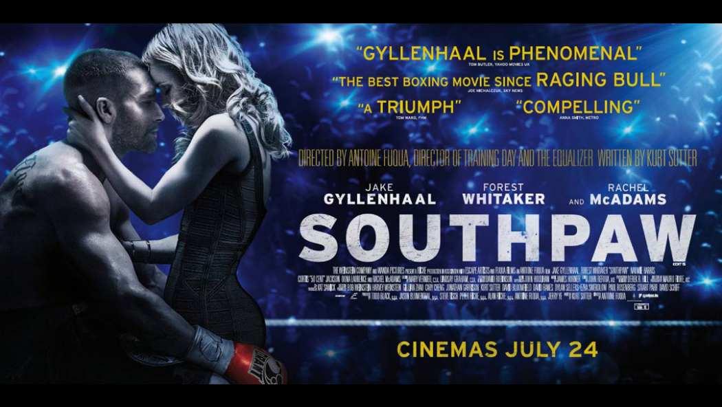 Southpaw (2015) - IMDb