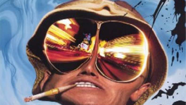 Fear and Loathing in Las Vegas Featurette - On Location (1998)