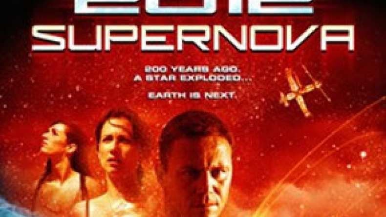 2012: Supernova (2009) - TrailerAddict