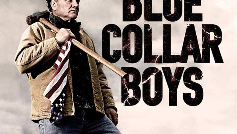 FRANK FOSTER - BLUE COLLAR BOYS LYRICS
