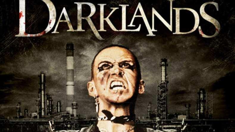 Movie Poster 2019: Darklands Trailer (1997