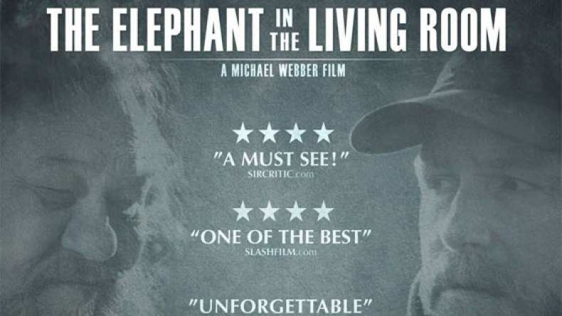 The Elephant In The Living Room Trailer 2010