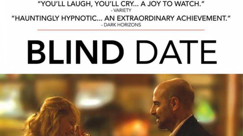 happy ending blind date