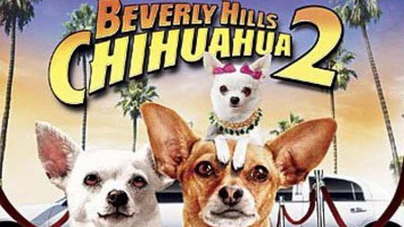 Beverly hills chihuahua cast
