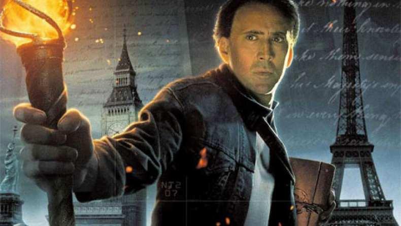 National Treasure Book Of Secrets 2007 Trailer B Trailer Addict