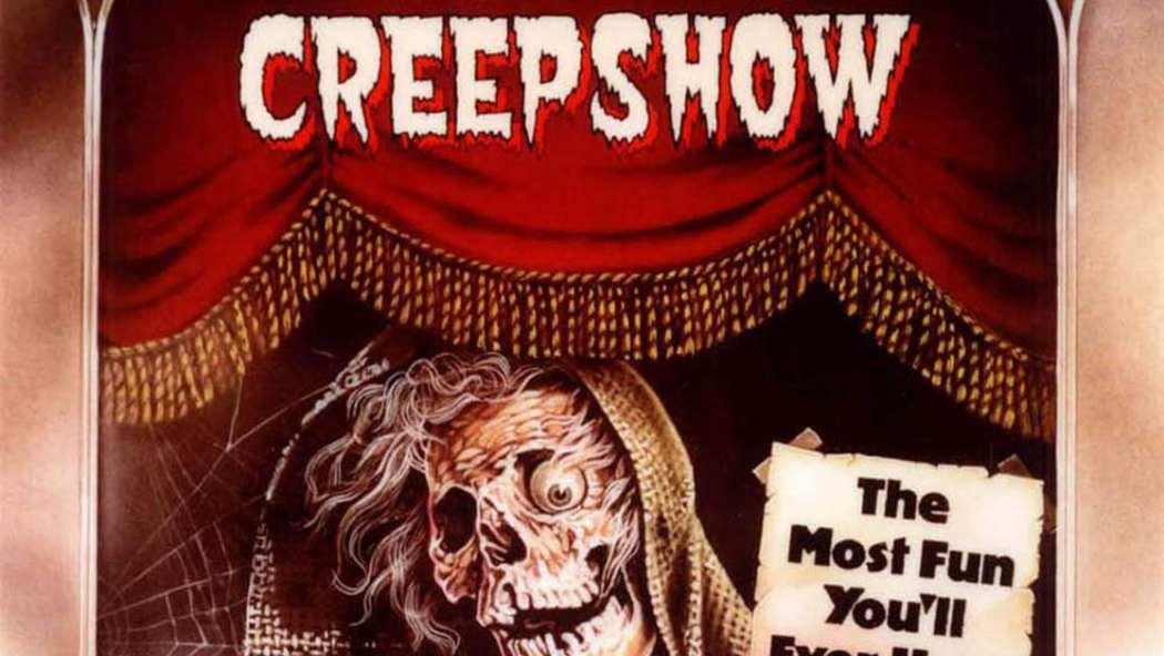 Creepshow movie