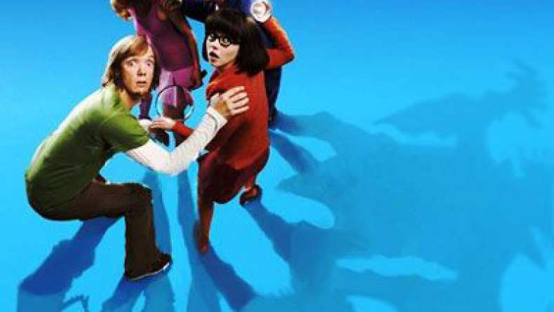 Scooby Doo Trailer