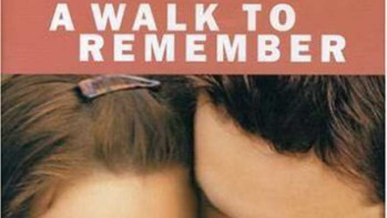 A Walk To Remember Trailer Dailymotion Angryjoeshow Star Wars Trailer