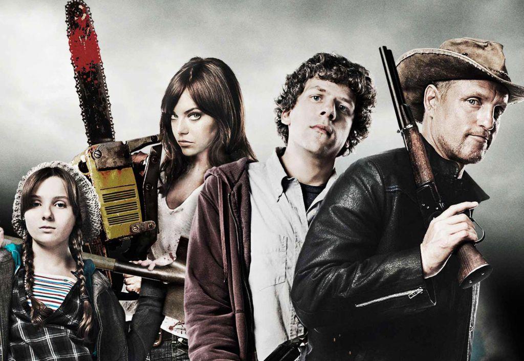 Zombieland Sequel