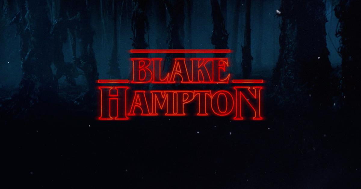 Blake Hampton