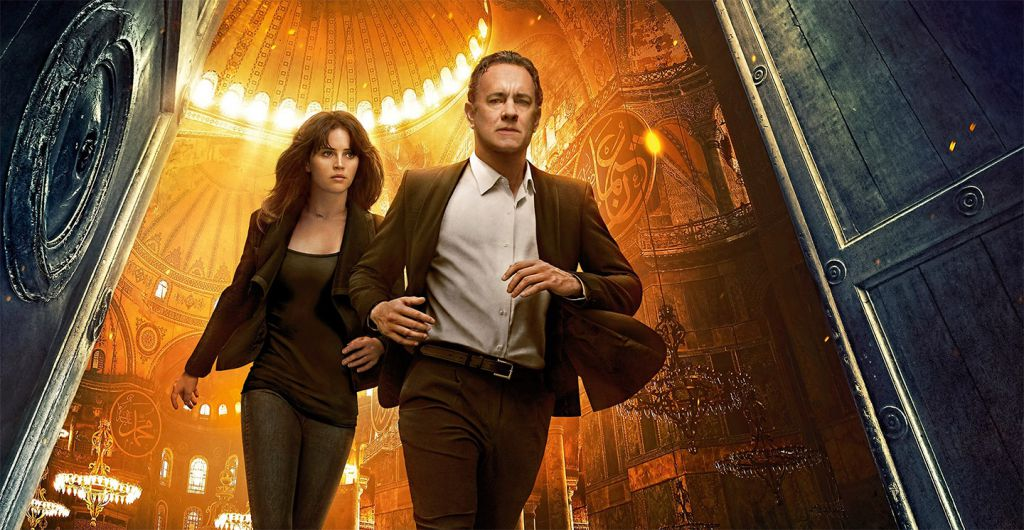 Inferno (2016) Box Office