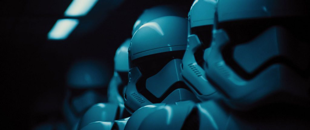 Star Wars The Force Awakens Troopers